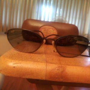Maui mens sunglasses
